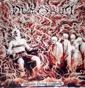 "DEMORED ""Absolution Through Dissolution"" MCD"