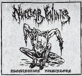 NUCLEAR WINTER (Gr) – 'Abomination Virginborn' MCD Ekopack