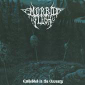 "MORBID FLESH ""Embedded in the Ossuary"" MCD"