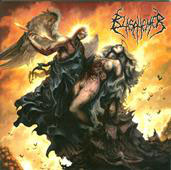 "BLASPHEMER ""Devouring Deception"" MCD"