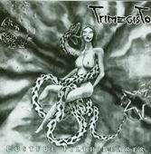 "TRIMEGISTO ""Lustful Filth Bearer"" Demo CD-R"