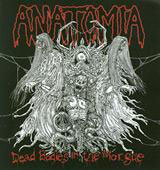 "ANATOMIA ""Dead Bodies in the Morgue"" CD"