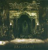 "PURGATORY ""Deathkvlt - Grand Ancient Arts"" CD"