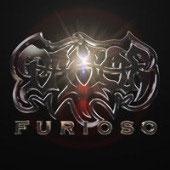 """PAVOR """"Furioso"""" CD"""