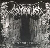 "ESCARNIUM ""Excruciating Existence"" CD"