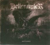 "HELLCRAWLER  ""Wastelands"" CD"