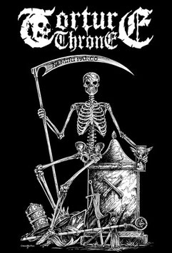 TORTURE THRONE - T shirt