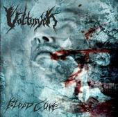 "VOLTURYON ""Blood Cure"" CD"