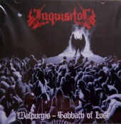 "INQUISITOR ""Walpurgis - Sabbath Of Lust"" 2CD"