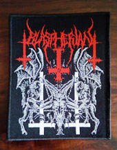 BLASPHERIAN patch