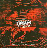 "CATHOLICON ""Treatise on the Abyss"" CD"