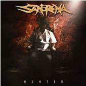 "SANGRENA ""Hunter"" CD"