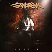 "SANGRENA ""Hunter"" CD"