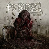 "FACEBREAKER ""Dedicated to the Flesh"" CD  digipak"