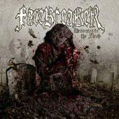 """FACEBREAKER """"Dedicated to the Flesh"""" CD digipak"""