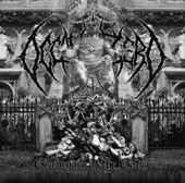 "OCEAN OF ZERO ""Graveyards At The Gates"" CD"