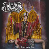 "DIABOLICAL IMPERIUM ""The Sacred Lie"" CD"