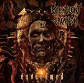 "MALEVOLENT CREATION ""Envenomed"" CD digipak"