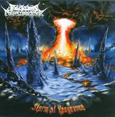 "RECKLESS MANSLAUGHTER ""Storm of Vengeance"" CD"