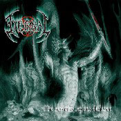 "ETERNAL ""The Berserks' Legion Defiance"" CD"