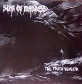 "STAR OF MADNESS ""The Truth Beneath"" CD"