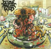 "DEVOUR THE FETUS ""Cook'n'Roll"" CD"