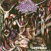 "ABRASIVE ""Devotion (Hymns to Subcutaneous Human Pleasure)"" CD"