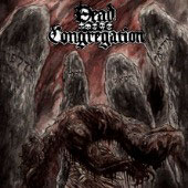 "DEAD CONGREGATION ""Graves of the Archangels"" CD"