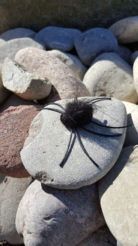 Kleine Spinne (2er Packung)