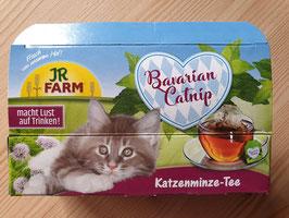 Katzenminze-Tee