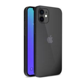"""A&S CASE für iPhone 12 (6.1"""") - Clear"""