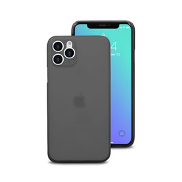 "A&S CASE für iPhone 11 Pro Max (6.5"") - Stone Grey"
