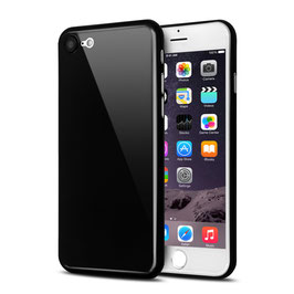 "A&S CASE für iPhone 7 (4.7"") - Black Diamond"