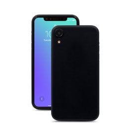 "A&S CASE für iPhone XR (6.1"") - Black"