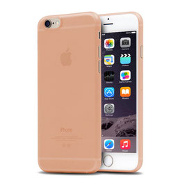 A&S CASE für iPhone 6/6s Plus, Rosé, 0.35mm