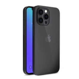 "A&S CASE für iPhone 13 Pro Max (6.7"") - Clear"