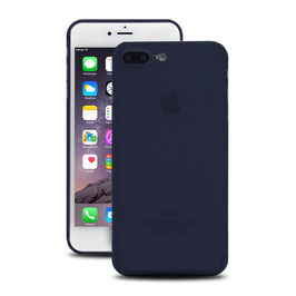 "A&S CASE für iPhone 8 Plus (5.5"") - Ocean Blue"