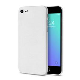 """A&S CASE für iPhone SE (4.7"""") - White"""