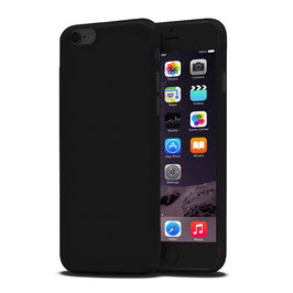 "A&S CASE für iPhone 6/6s Plus (5.5"") - Black"