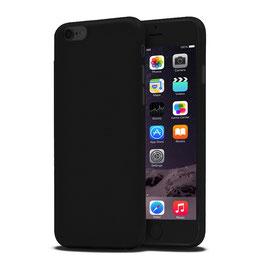 "A&S CASE für iPhone 6/6s Plus (5.5"") - Black"