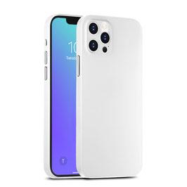 """A&S CASE für iPhone 12 Pro Max (6.7"""") - White"""