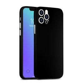 "A&S CASE für iPhone 12 Pro Max (6.7"") - Black"
