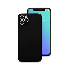 "A&S CASE für iPhone 11 Pro (5.8"") - Black"