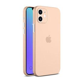"A&S CASE für iPhone 12 (6.1"") - Dusty Rose"