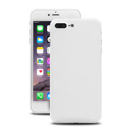 "A&S CASE für iPhone 7 Plus (5.5"") - White"