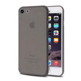 """A&S CASE für iPhone 8 (4.7"""") - Stone Grey"""