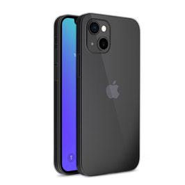 """A&S CASE für iPhone 13 (6.1"""") - Clear"""