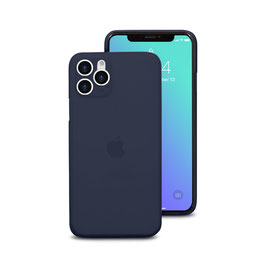"A&S CASE für iPhone 11 Pro Max (6.5"") - Ocean Blue"