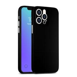 """A&S CASE für iPhone 13 Pro (6.1"""") - Black"""