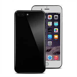 "A&S CASE für iPhone 7 Plus (5.5"") - Black Diamond"